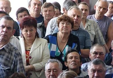 с ограниченными возможностями здоровья в кузбассе имеют право на назначение досрочной страховой пенсии по старости